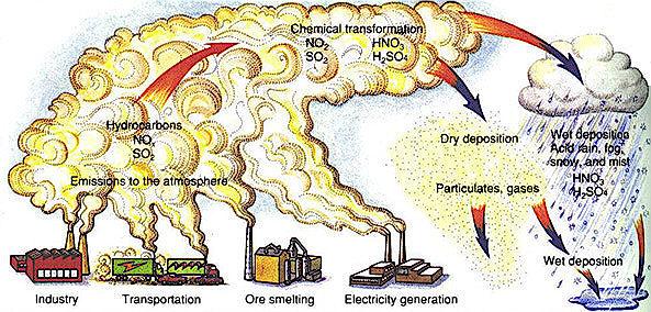 Những hạn chế, bất cập trong bảo vệ môi trường