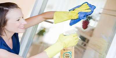 3 cách làm sạch nhà tắm cực kỳ hiệu quả
