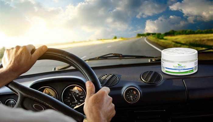 Cách khử mùi hôi trên xe ô tô đơn giản mà hiệu quả