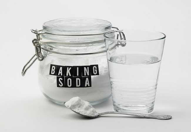 Cách thông bồn cầu bằng Baking Soda hiệu quả