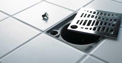 Cống sàn nhà vệ sinh chung cư bị bốc mùi làm thế nào để xử lý?