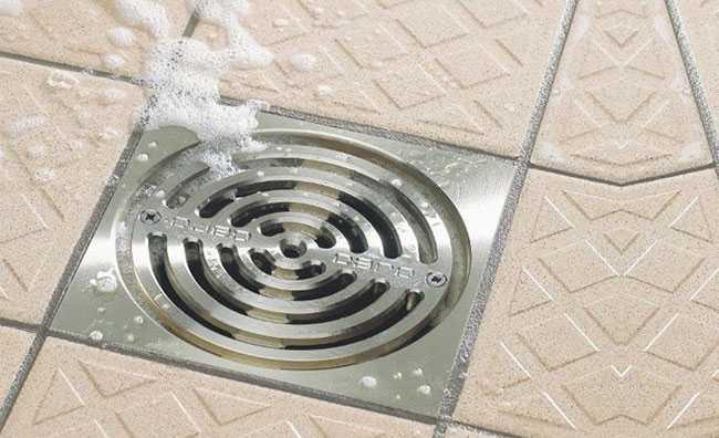 Cách thông cống nhà tắm bị tắc đơn giản tại nhà
