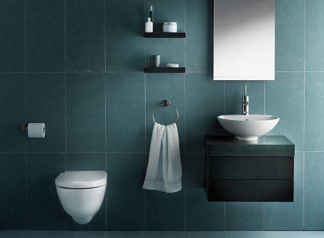 Mách chị em bí quyết pha chế dung dịch nước tẩy rửa an toàn giúp phòng tắm sạch bóng trong tích tắt