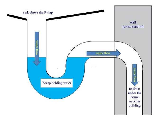 Những nguyên nhân chính dẫn tới hiện tượng bốc mùi hôi cống trong nhà vệ sinh
