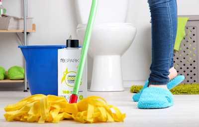 Những vật dụng cần thiết sử dụng trong nhà vệ sinh