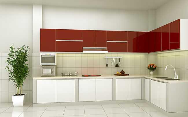 Tủ bếp nhà bạn bị hôi? Đã có cách khử mùi tủ bếp hiệu quả rồi đây