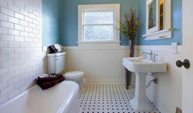 Vì sao nhà vệ sinh sạch nhưng vẫn xuất hiện mùi hôi?