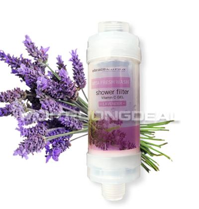 Lọc vòi sen Vita Fresh Wash hương lavender