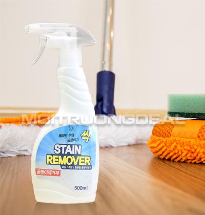 FLOOR STAIN REMOVER - Nước lau sàn khử ẩm và nấm mốc chuyên dụng